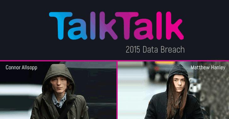 talktalk data breach