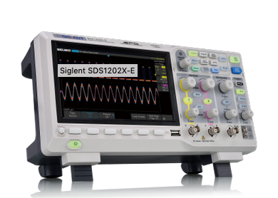 Vulnerabilities found in Siglent SDS1000X-E Series Super Phosphor Oscilloscope