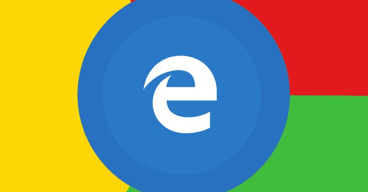 microsoft edge browser anaheim chromium