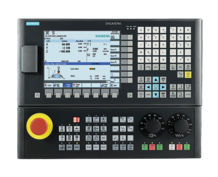 Critical vulnerabilities found in Siemens SINUMERIK controllers