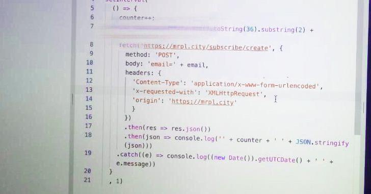 ddos hacking software