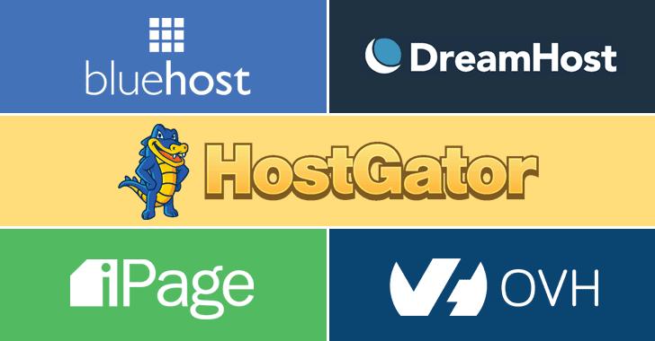 best web hosting security