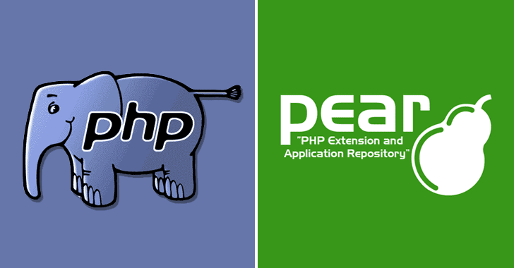php pear hacked packages malware