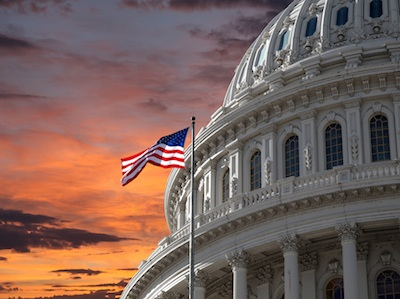 Bi-Partisan Cybersecurity Bill introduced