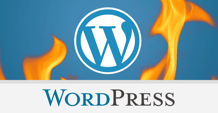 wordpress remote code execution