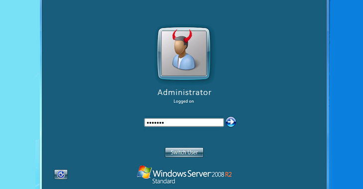 remote desktop protocol hacking