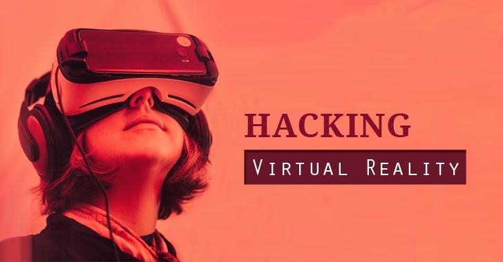 hacking bigscreen virtual reality