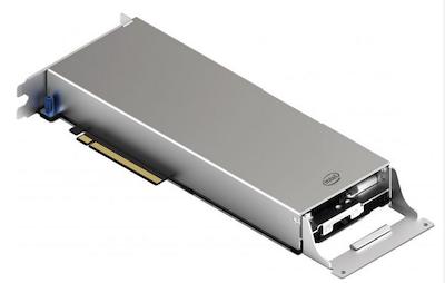 Intel SGX Card