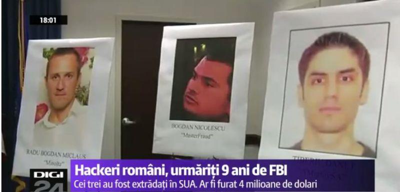 Bayrob wanted posters
