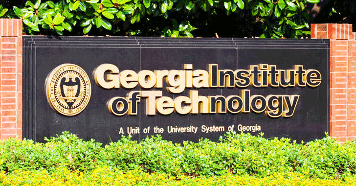 georgia tech data breach