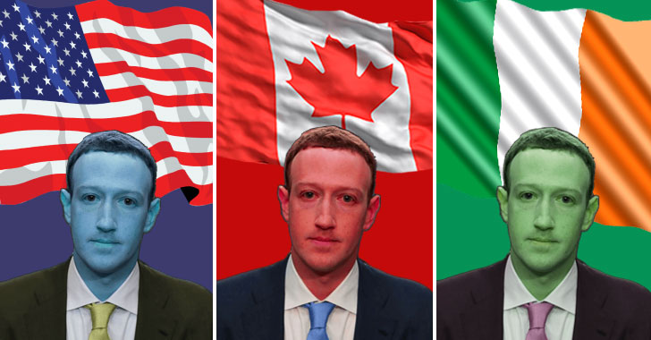 facebook privacy investigation fine