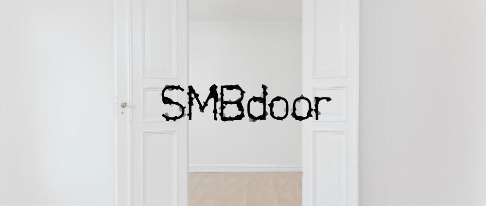SMBdoor