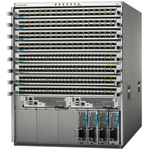CVE-2019-1804 affects Cisco 9000 Series network switches