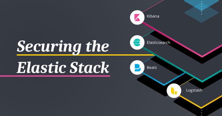 elastic stack security