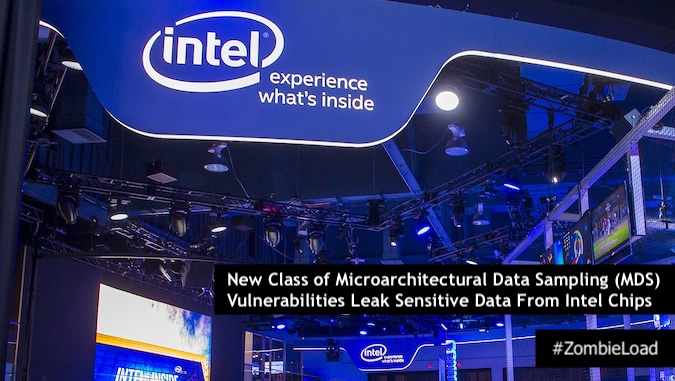 Microarchitectural Data Sampling (MDS) Vulnerabilities Impacting Most Chips Over Past Decade