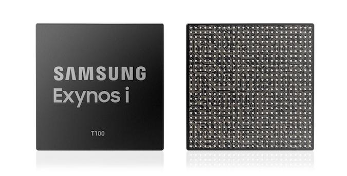 Samsung Exynos i T100