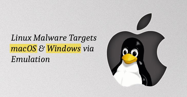 linux malware emulation