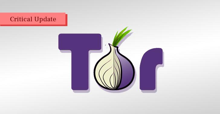 tor browser exploit