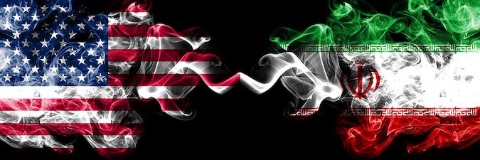 Iran vs US cyberwar