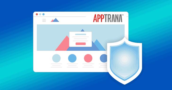 apptrana web application firewall software