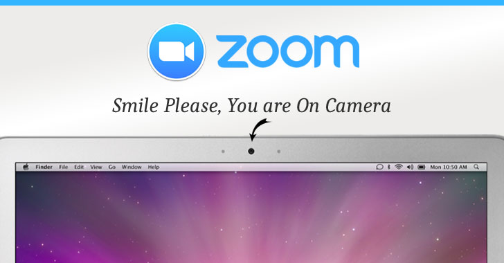 Zoom Video Conferencing Software