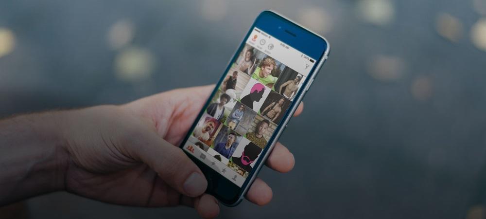 Jackd app