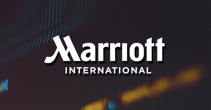 Marriott data breach gdpr