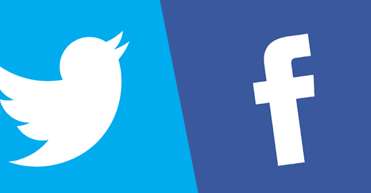 twitter facebook privacy sdk