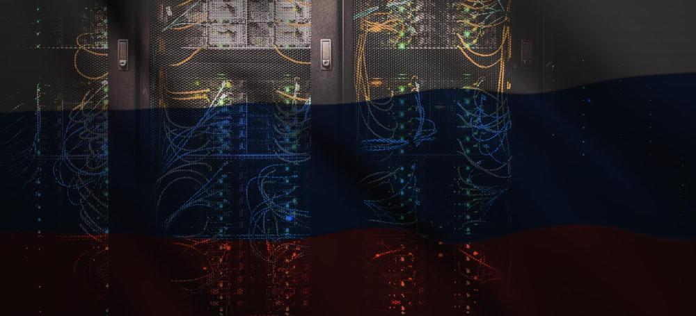 russia data center