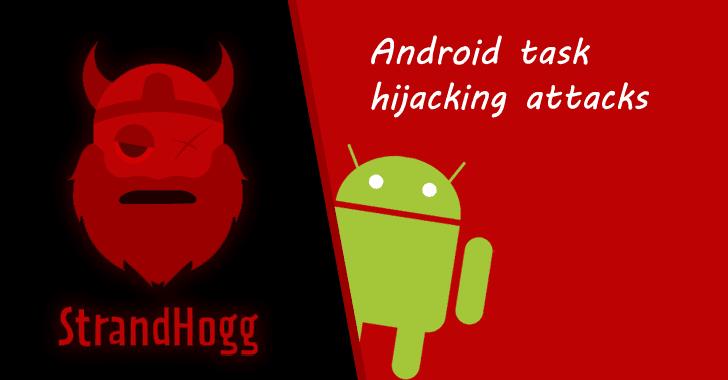 android task hijacking attacks