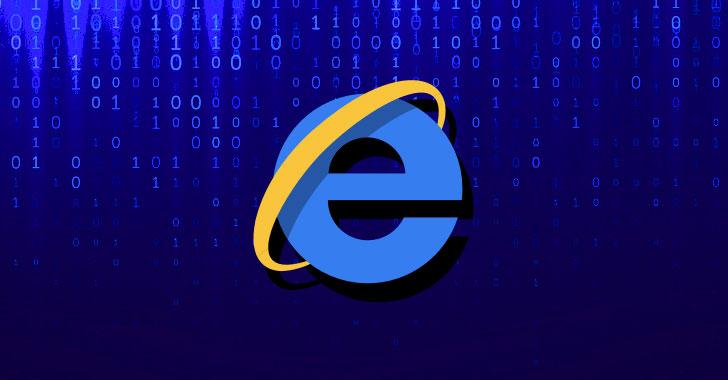 internet explorer zero day vulnerability