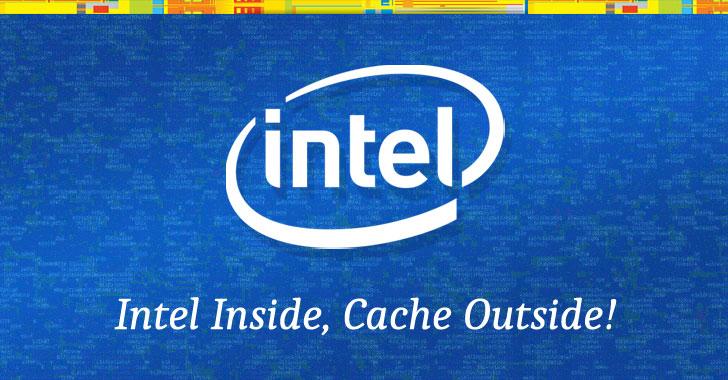 intel processor speculative execution vulnerability