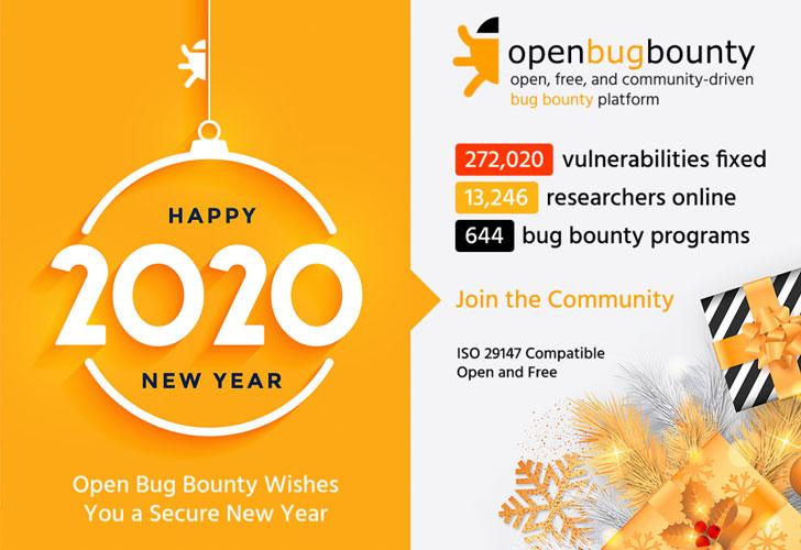 open bug bounty