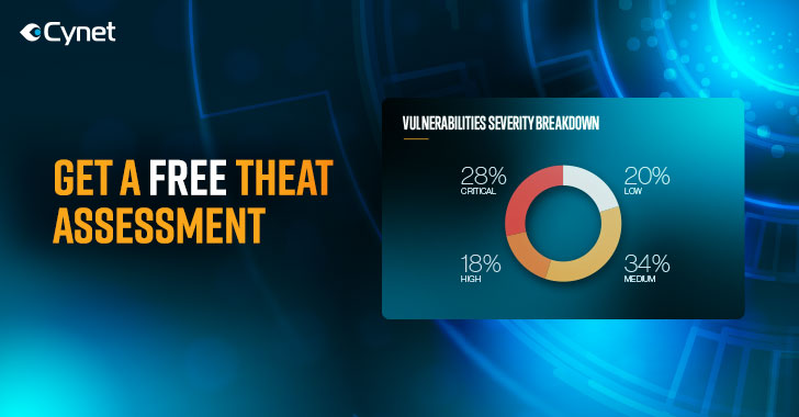 cynet cyber security threat assessment