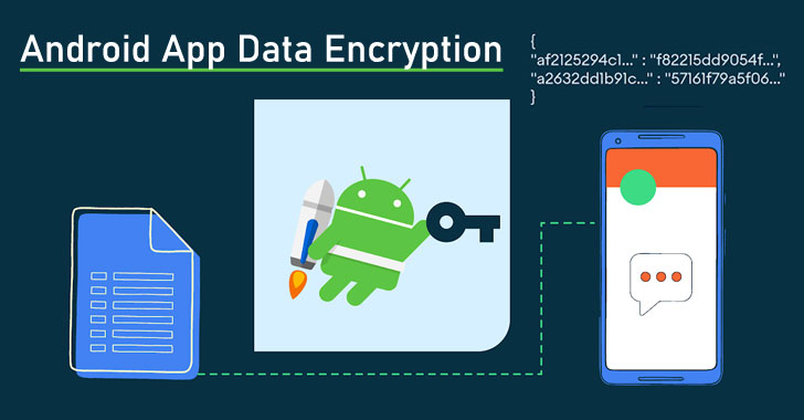 android jetpack encryption