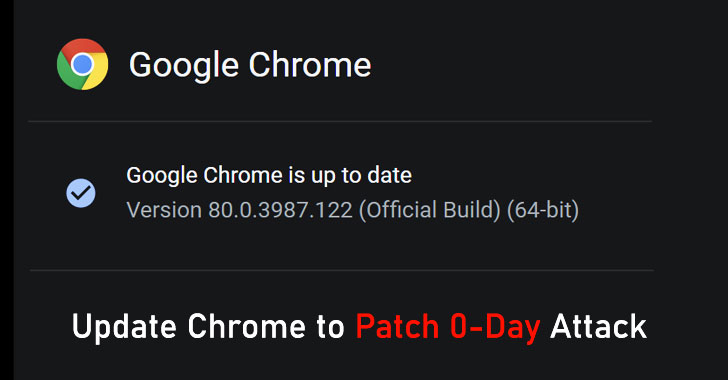 chrome browser software update