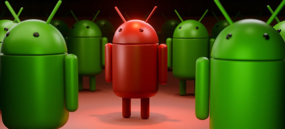 android mobile malware