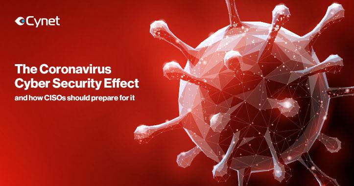 Coronavirus cyber attacks