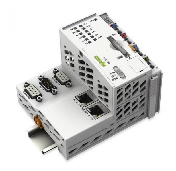 WAGO PLC vulnerabilities