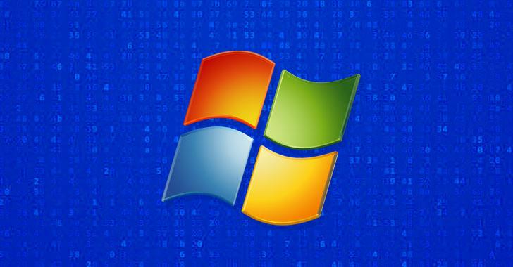 windows zero day vulnerability