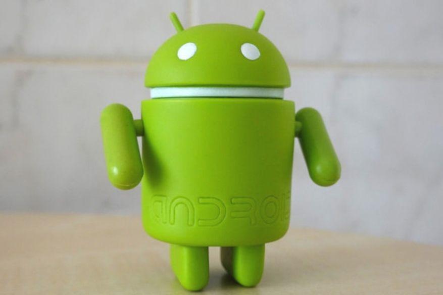 Google Acknowledges Having Android Backdoor Triada