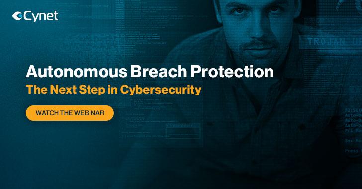 Autonomous Breach Protection