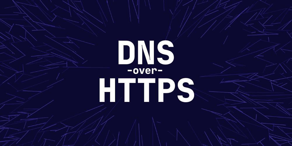 dns-over-https DoH