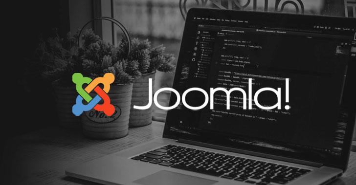 joomla data breach
