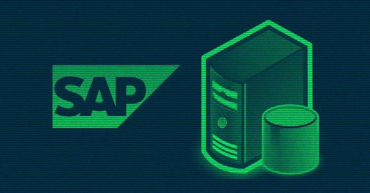 SAP ASE database server