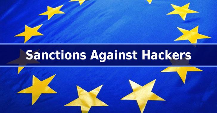Sanctions Against Hackers