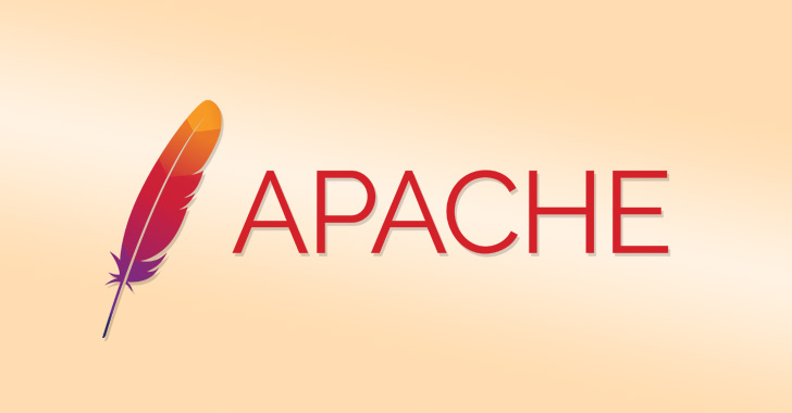 apache web server security