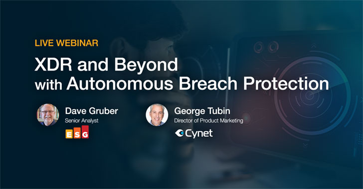 cybersecurity webinar