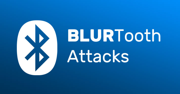 Blutooth-attack