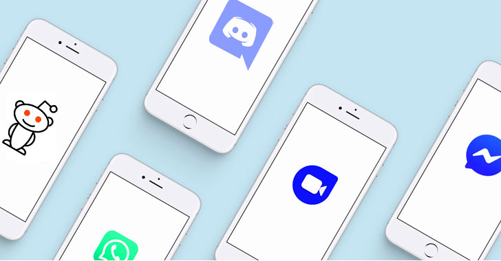 mobile messaging apps